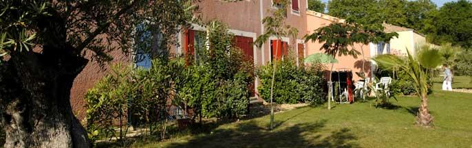 Garden services in the Gard and Herault