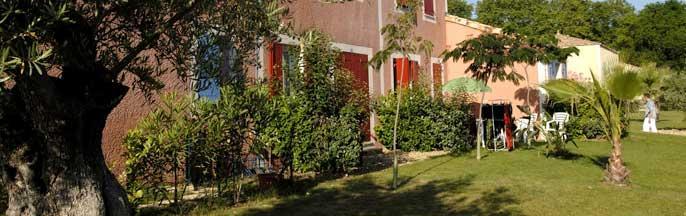 Garden services in the Gard and Herault