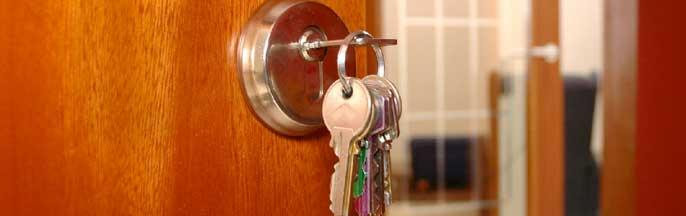 Key holding services in the Gard and Herault